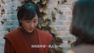 《远方的家》李嘉玲三番五次到小跨院看望公婆,周桂云心软原谅