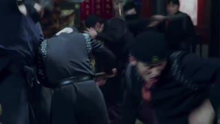 《喋血长江》莫元清在莫掌舵面前演了一出好戏,守了一夜账房