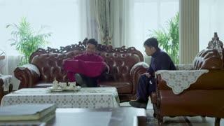 《喋血长江》莫元清得知向不争再见夏晓倩