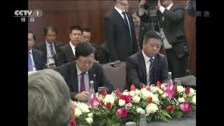 李克强会见哈萨克斯坦总理