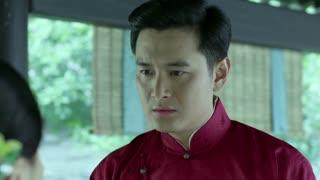 《喋血长江》媚儿告知向不争,知道了他和夏晓倩之间的事情,会祝福他们。