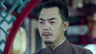 《喋血长江》莫元清又打起了向小寒的主意,想让英豪娶她