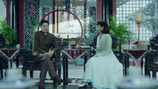 《喋血长江》莫元清帮助小寒上位之后,再次提出跟英豪结婚的事