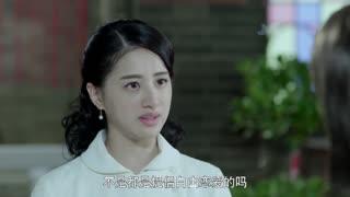 《喋血长江》向小寒告诉夏天虹,她和青云不适合自由恋爱