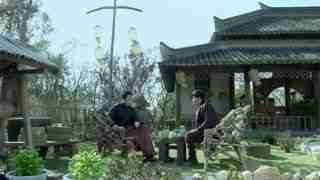 《喋血长江》向疯子告诉向青云向家公司面临的危境