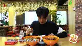 【一起来吃吧】新晋网红美食新疆炒米粉,多汁Q弹,不来一份吗?