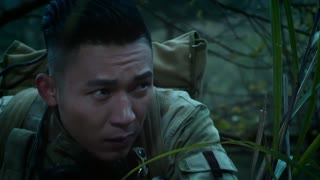《特种兵之深入敌后》特种兵捕获日本兵 陷入日军阴谋