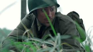 《特种兵之深入敌后》美国兵遭蛇咬 水文监测队行踪暴露