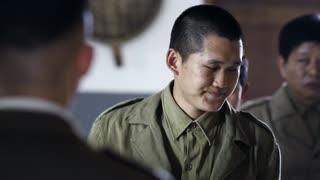 《特种兵之深入敌后》王力与刘三为小祁发生争执
