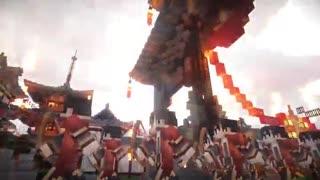 彼方剑语第12话 决战