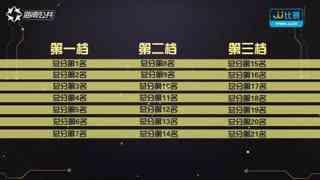 2018牌王争霸赛第九场