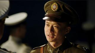 《红鲨突击》王长林只身谈判,气定神闲换条件