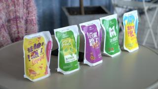 【一起来吃吧】来自新疆的味道,天润西域春酸奶