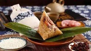 【一起来吃吧】端午过的千篇一律,好吃的粽子百里挑一