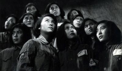 上饶集中营