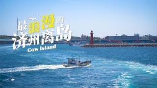 Hi走啦_20190806_盛夏高颜值度假地!号称韩国马代的牛岛,风景美到犯规!