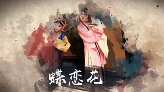 张远谋 张小婉《蝶恋花》