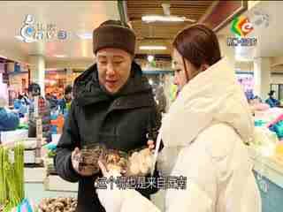 生活大参考_20190105_寒冷天气 蔬菜价格怎么样?