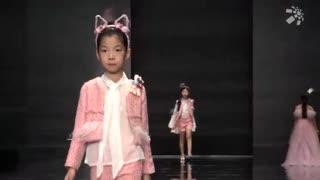 2019SS杭州时尚周:红鼓小爱x white x芭笛BADI 联合品牌发布