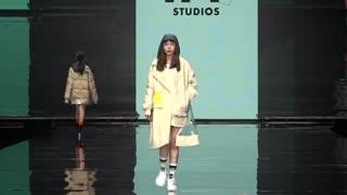 2019SS杭州时尚周:HK.Studios—余康羽绒服原创设计师品牌发布
