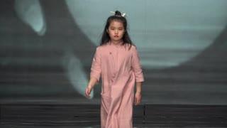 2019SS杭州时尚周:一分之一 2019SS 新品发布会