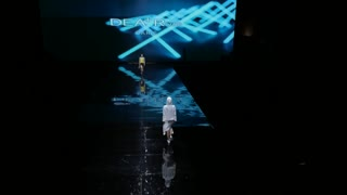 2019SS杭州时尚周:国际设计大师Rozemerie 新品发布会