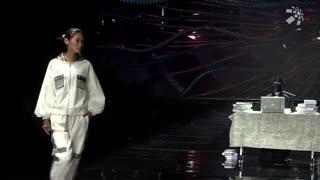 2019SS杭州时尚周:AVANTFORM独立设计师品牌集成秀 JUDY范 镯幢