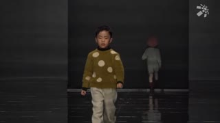 "2019SS杭州时尚周:""小小艺术家""-Connie Junior X inou联合发布"