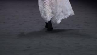 SS2019上海时装周:衣架