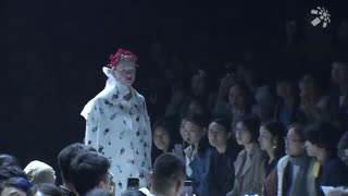 SS2019上海时装周:SHUSHU TONG