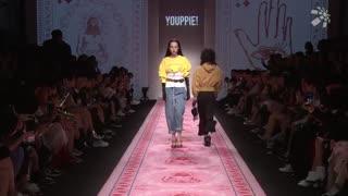 SS2019上海时装周:YOUPPIE!