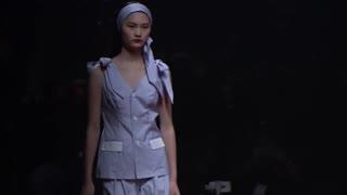 SS2019上海时装周:ANIRAC