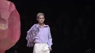 SS2019上海时装周:MOISELLE