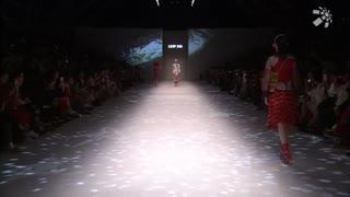 SS2019上海时装周:LEAF XIA