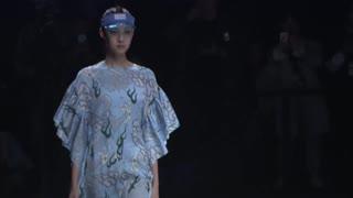 SS2019上海时装周:JI CHENG