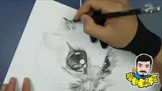 蔡叔叔讲画之手绘画 第7集