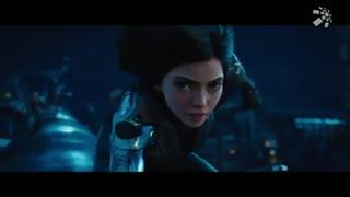 《阿丽塔:战斗天使》 中国定制版预告