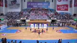 20180911NBL半决赛第二场 湖南vs安徽(中文解说)