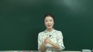 入门级韩语学习-纯英文教学  第10集