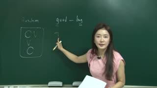 入门级韩语学习-纯英文教学  第4集