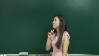 入门级韩语学习-纯英文教学  第3集