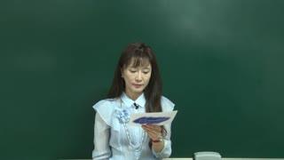 中级韩语学习-纯英文教学  第5集
