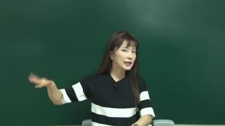 中级韩语学习-纯英文教学  第9集