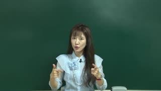 中级韩语学习-纯英文教学  第4集