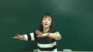 中级韩语学习-纯英文教学  第8集