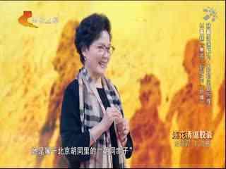 中华好家风_20190128_节目现场引发集体讨论和回忆 一部里程碑式的经典佳作《渴望》
