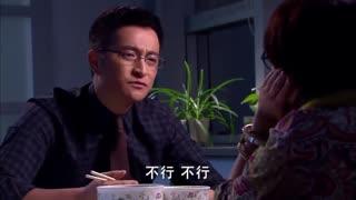 《佳期如梦》大妈感恩徐律师,给他送来一只活的大公鸡,静安替他收下