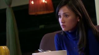 《佳期如梦》佳期解释五万分手费之事,蒋韵告诉她事情真相,佳期不能原谅她