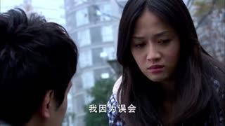 《佳期如梦》东子对和平大打出手,想让他认清现实,佳期冲出来护着和平