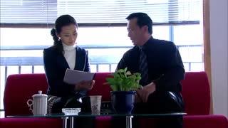 《佳期如梦》李鼎被强制进行精神治疗,西子被调到新的工作岗位